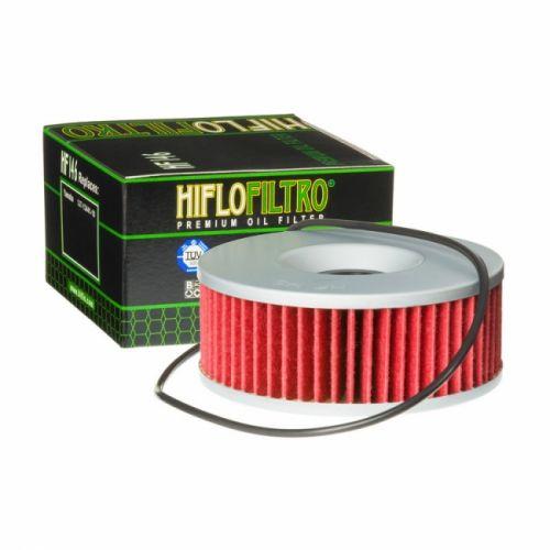 HiFlo öljynsuodatin HF146