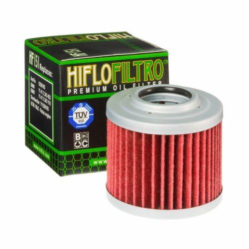 HiFlo öljynsuodatin HF151