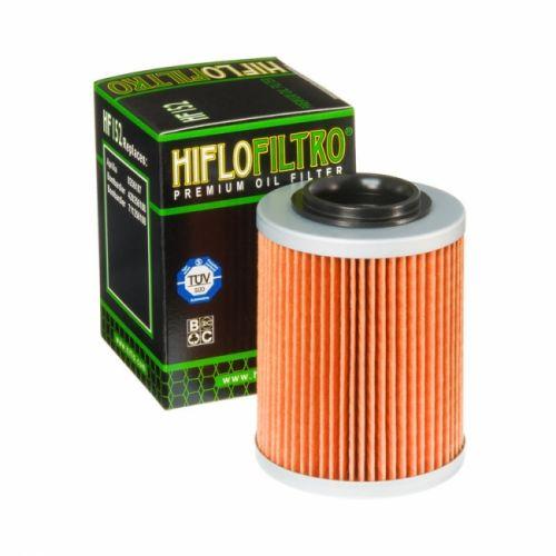 HiFlo öljynsuodatin HF152