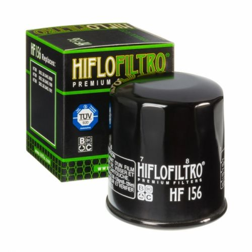HiFlo öljynsuodatin HF156