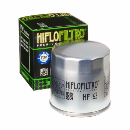 HiFlo öljynsuodatin HF163