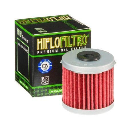 Hiflo öljynsuodatin HF167