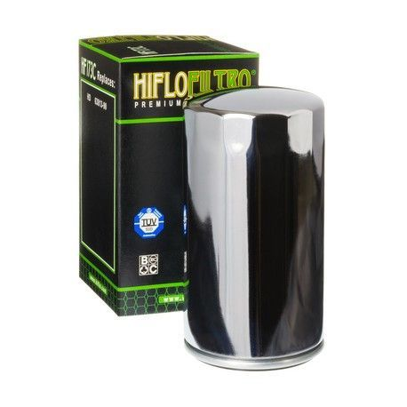 Hiflo öljynsuodatin HF173C