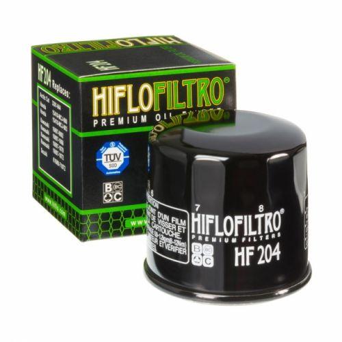 HiFlo öljynsuodatin HF204