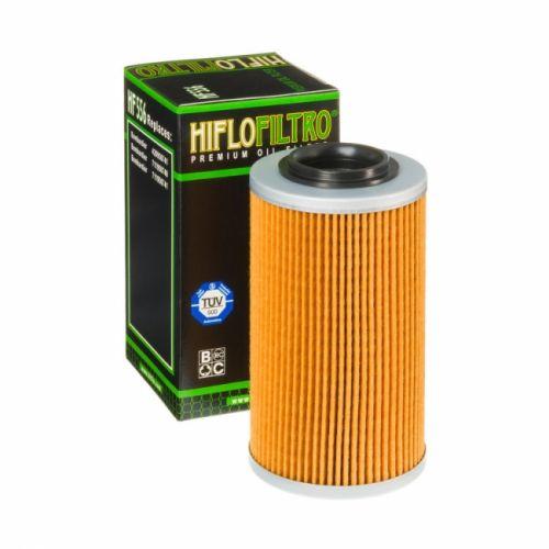 HiFlo öljynsuodatin HF556