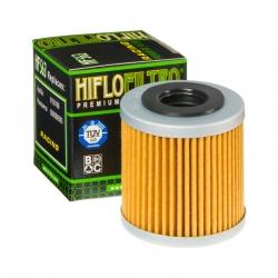 HiFlo öljynsuodatin HF563