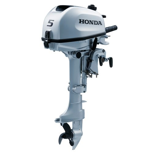 Honda BF5 DH SHU