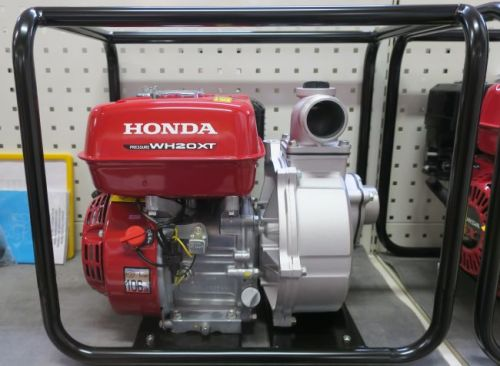 Honda WH 20 XT vesipumppu