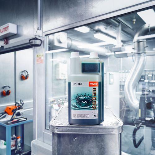 STIHL 2-tahtiöljy HP Ultra 1 litra