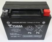 Yuasa YTX20HL-PW