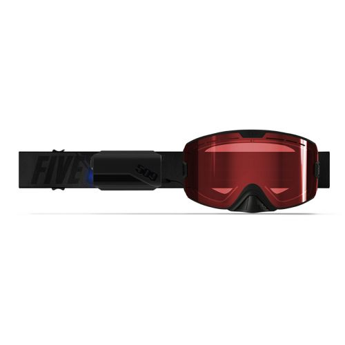 509 Kingpin Ignite Goggle - Black with Rose