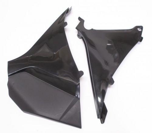 UFO KTM ilmanpuhdistimenkotelon suojamuovit