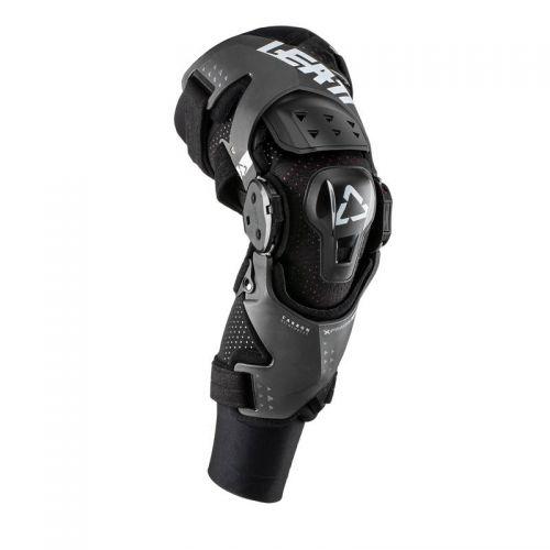 Leatt polvitukipari Knee Brace X-Frame Hybrid 2021