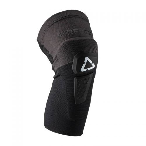 Leatt polvisuojapari Knee Guard AirFlex Hybrid 2021