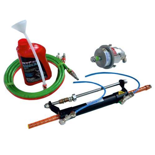 Hydrauliohjaussarja MarinePro
