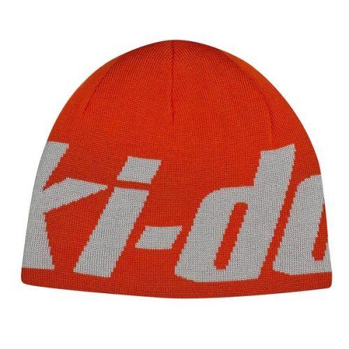 Ski-Doo käännettävä pipo, oranssi