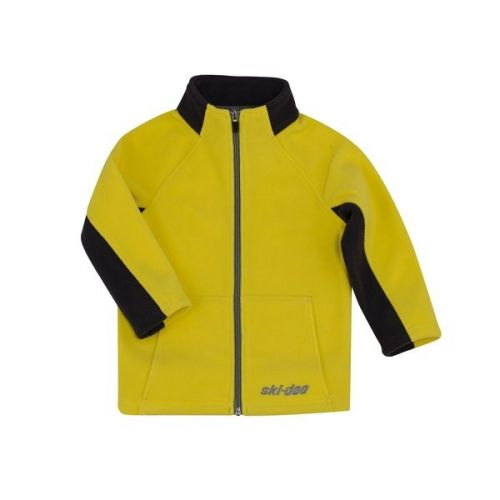 Lasten Ski-Doo X-team fleece