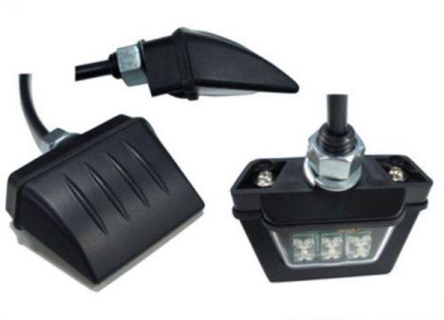 LED-rekisterikilvenvalo