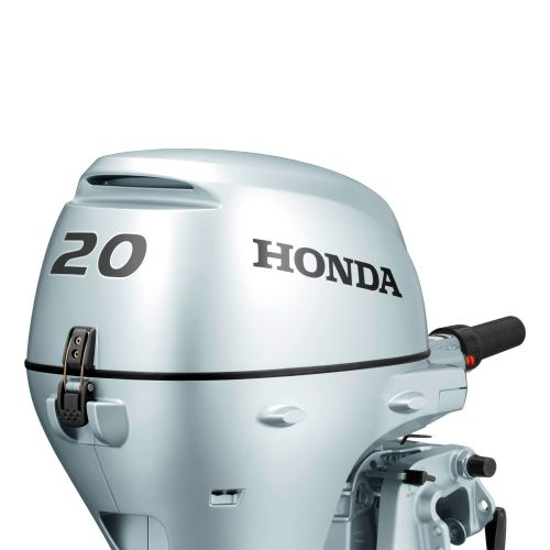 Honda BF20 DK2 SRTU