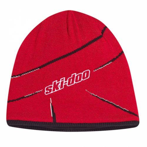 Ski-Doo Racing-pipo, punainen
