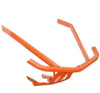 Polaris Axys puskuri oranssi