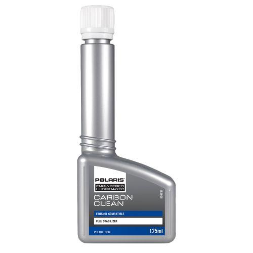 Polaris Carbon Clean 125 ml polttoaineen lisäaine