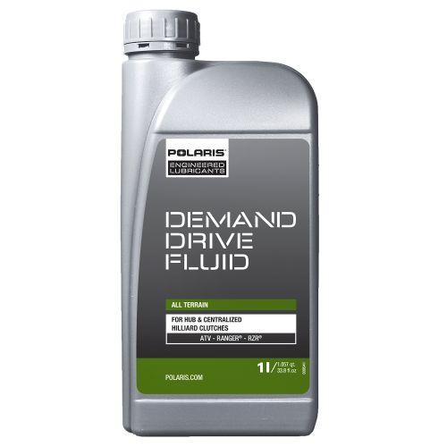 Polaris voimansiirtoöljy Demand Drive Fluid 1 litra