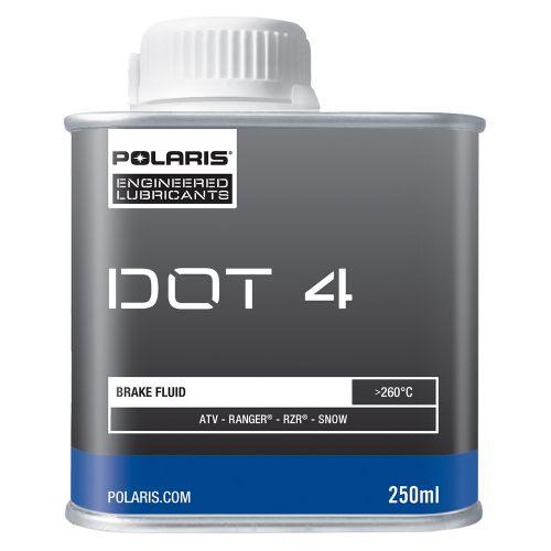 Polaris DOT 4 jarruneste 250 ml