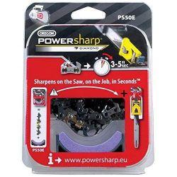 Oregon Powersharp ketju 50lenkkiä PS50E