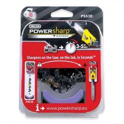 Oregon Powersharp ketju 52lenkkiä PS52E