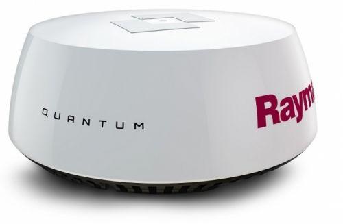 """Raymarine Quantum 18"""" tutka Q24C"""