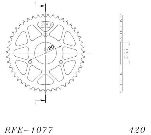 JT- Takahammasratas R1077-47