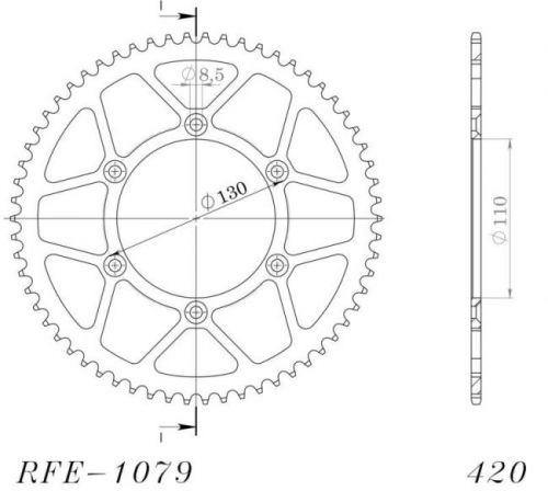 JT- Takahammasratas R1079-62