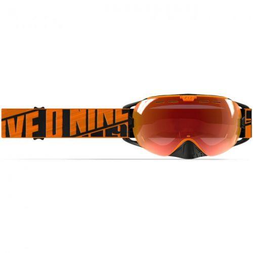 509 Revolver Particle Orange