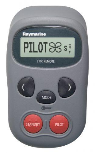 Raymarine S100 langaton kauko-ohjain
