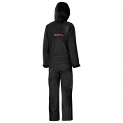 SCOTT DS WOMEN´S MONOSUIT BLACK