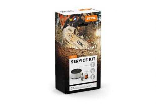 STIHL Service Kit 11 moottorisahoille MS 261, MS 362 (MS 362, 2014 – 2017)