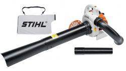 Stihl SH 56 puhallin/lehti-imuri