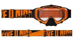 509 Sinister X5 Particle Orange