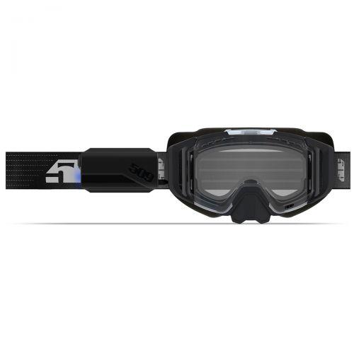 Kelkkalasit 509 Sinister XL6 Ignite Nightvision lämmitetty kirkas linssi