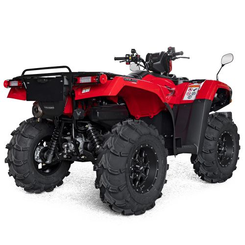 Honda TRX 520 FA6 T3b 2020 traktorimönkijä