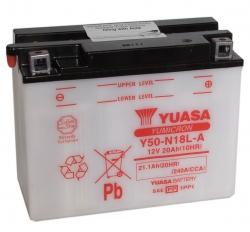 Yuasa Y50-N18L-A