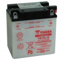 YB10L-B Yuasa