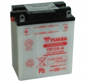 YB12A-A Yuasa