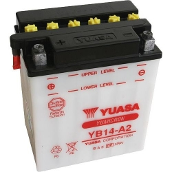 Yuasa YB14-A2