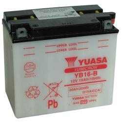 YB16-B Yuasa
