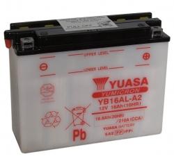 YB16AL-A2 Yuasa