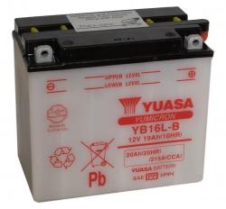 YB16L-B  Yuasa