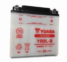 Yuasa YB9L-B